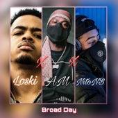 Broad Day de Striker