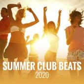 Summer Club Beats 2020 von Various Artists