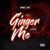 Ginger Me by Sammie