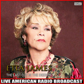 The Last Cut Is The Deepest (Live) by Etta James