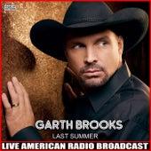 Last Summer (Live) de Garth Brooks