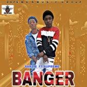 BANGER by Sarz b