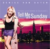 Tell Me On A Sunday von Denise Van Outen