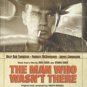 The Man Who Wasn't There - OST de Soundtrack