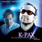 K-Pax de Edward Shearmur