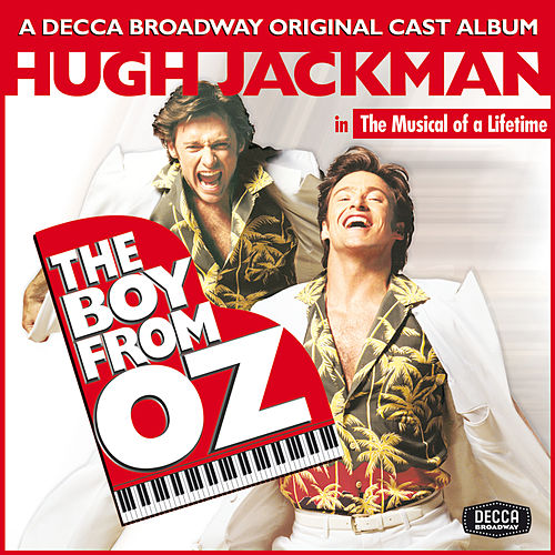 The Boy From Oz by Various Artists