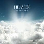 Heaven by AShamaluevMusic