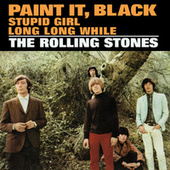 Paint It, Black / Stupid Girl / Long Long While by The Rolling Stones