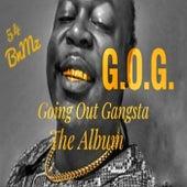 G.O.G The Album von 54 BnMz