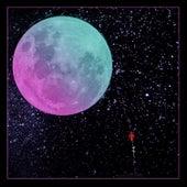 Colour the Moon de Ricky Schultz
