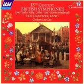 18th Century British Symphonies de The Hanover Band