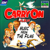 The Carry On Album by City of Prague Philharmonic