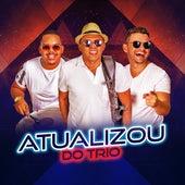 Atualizou do Trio (Cover) de Forró Do Sócio
