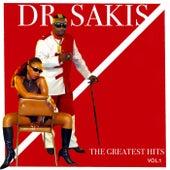 The Greatest Hits, Vol. 1 de Dr Sakis