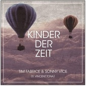 Kinder Der Zeit by Tim Fabrice