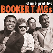 Stax Profiles: Booker T. & The M.G.'s von Booker T. & The MGs