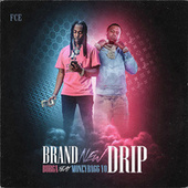 Brand New Drip  (feat. Moneybagg Yo) by Burga
