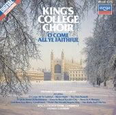 O Come All Ye Faithful - Favourite Christmas Carols von Choir of King's College, Cambridge