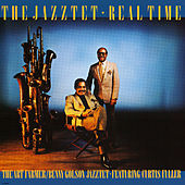 Real Time by The Art Farmer-Benny Golson Jazztet
