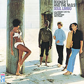 Soul Limbo von Booker T. & The MGs
