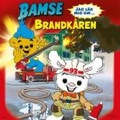 Bamse - Jag lär mig om brandkåren de Bamse