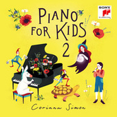 Children's Album, Op. 39, No. 16 in G Minor: Old French Song by Corinna Simon