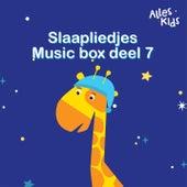 Slaapliedjes music box (Deel VII) von Alles Kids