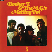 Melting Pot von Booker T. & The MGs
