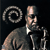 Greatest Hits: The 50s by Gene Ammons