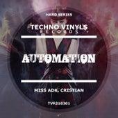 Automation de Miss Adk