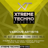 The Best Of Xtreme Techno Series, Vol.5 by Various Artists