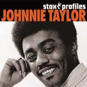 Stax Profiles: Johnnie Taylor von Johnnie Taylor