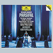Wagner: Parsifal by Berliner Philharmoniker