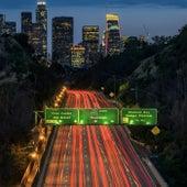 LA Traffic by Ralph