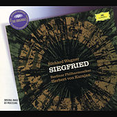 Wagner: Siegfried by Berliner Philharmoniker