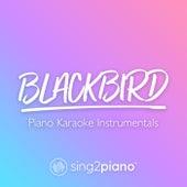 Blackbird (Piano Karaoke Instrumentals) de Sing2Piano (1)