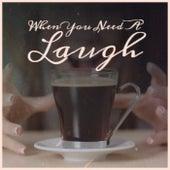 When You Need A Laugh de Various Artists