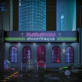 Paradiso Discotheque by Agustin Casulo