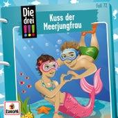 072/Kuss der Meerjungfrau by Die Drei !!!