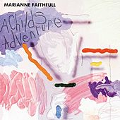 A Child's Adventure von Marianne Faithfull