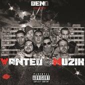 Wanted Muzik, Vol.1 de Various Artists