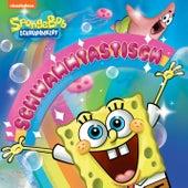 Aftershave kommt gleich von SpongeBob Schwammkopf
