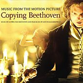Copying Beethoven - OST von Various Artists