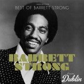 Oldies Selection: Best of Barrett Strong de Barrett Strong