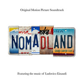 Nomadland (Original Motion Picture Soundtrack) by Various Artists