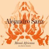 Mamá Africana by Alejandro Sanz