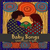 Baby Songs – Lullaby Music for Baby by Instrumental Guitar Songs