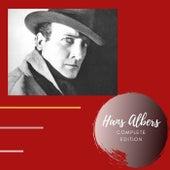 Complete Edition von Hans Albers