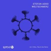 Weltschmerz EP by Stefan Addo