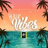 Healer Vibes von Various Artists